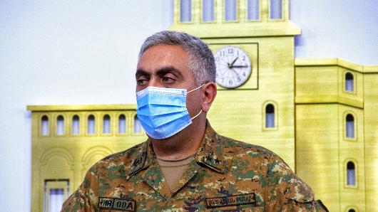 Азербайджан похвастался успехами вбоях вКарабахе