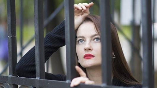 Любовница Тарзана потеряла зрение после атаки стриптизера