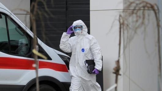 ВНорвегии будут бесплатно прививать откоронавируса
