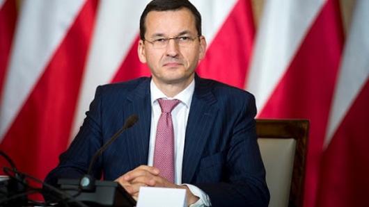 Польша «спасет» Европу отРоссии