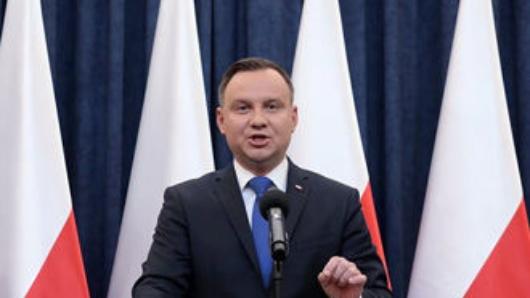 Польша поможет Украине вернуть Крым