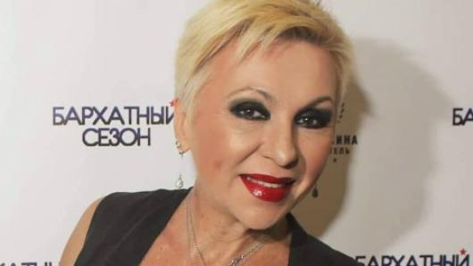 Родственники потеряли прах Валентины Легкоступовой