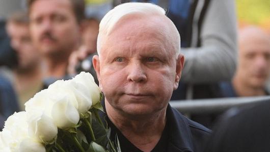 Борис Моисеев высказался освоей болезни