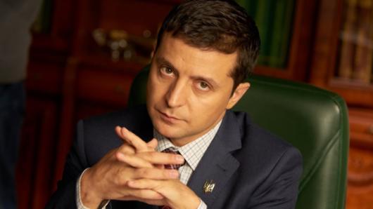 Зеленский хочет сделать наДонбассе особую зону