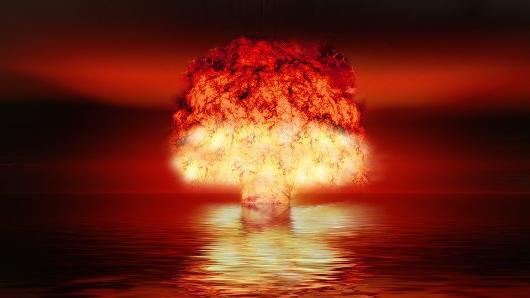 Оценена вероятность ядерной войны