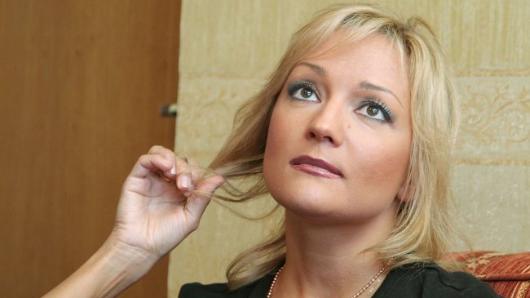 Татьяна Буланова перенесла коронавирус